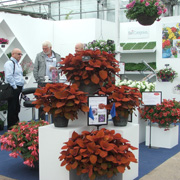 Ornamental Horticulture Trade Show